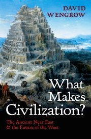 What Makes Civilization
