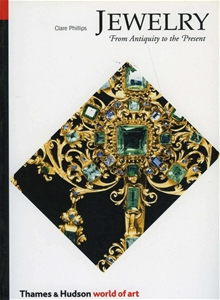 Jewelry - From Antiquity to the Present