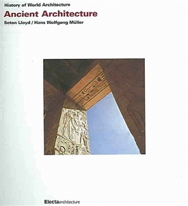History Of World Architecture-Ancient Architecture