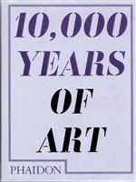 10,000 Years of Art