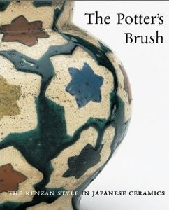 Potter's Brush: The Kenzan Style in Japanese Ceramics