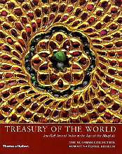 Treasury of the World