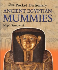 Ancient Egyptian Mummies (Pocket Dictionary)