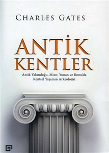 Antik Kentler
