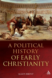 Political History of Early Christianity