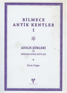 Bilmece Antik Kentler I