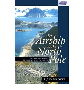 By Airship To The North Pole