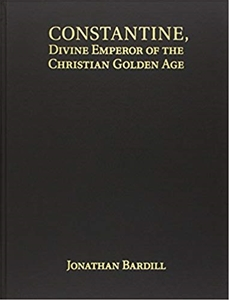 Constantine, Divine Emperor of the Christian Golden Age