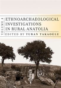 Ethnoarchaelogical Investigations In Rural Anatolia 4