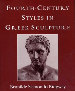 Fourth-Century Styles in Greek Sculpture