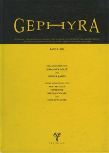 GEPHYRA Band 2 2005