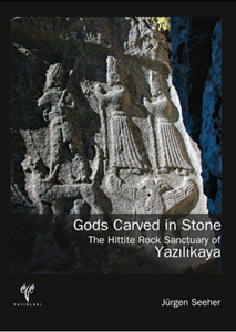 Gods Carved in Stone The Hittite Rock Sanctuary Of Yazilıkaya