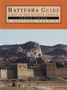 Hattusha Guide-A Day in the Hittite Capital