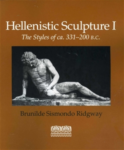 Hellenistic Sculpture I: The Styles of ca. 331-200 B.C.