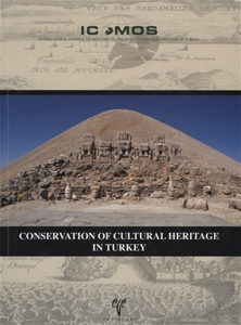 Conservation of Cultural Heritage in Turkey