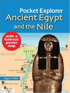 Pocket Explorer Ancient Egypt And The Nile