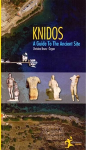 Knidos - A Guide To The Ancient Site