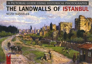 The Landwalls of Istanbul