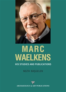 Marc Waelkens - His Studies and Publications