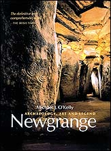 Newgrange Archaeology, Art and Legend