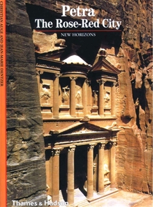 Petra - The Rose-Red City
