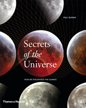Secrets of the Universe How We Discovered the Cosmos