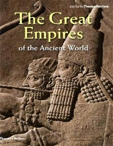 The Great Empires of The Ancient World