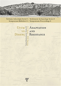 Uyum ve Direnç / Adaptation And Resistance - YAS 8