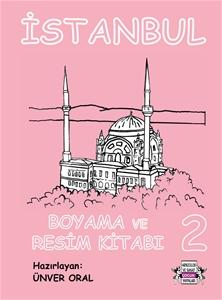 Istanbul Boyama Ve Resim Kitabi 2 Arkeoloji Ve Sanat