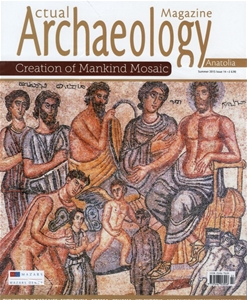 Actual Archaeology Anatolia 2015 Issue 14