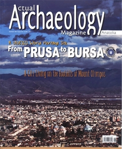 Actual Archaeology Anatolia 2017 Issue 18