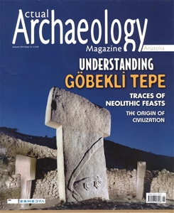 Actual Archaeology Anatolia 2015 Issue 15
