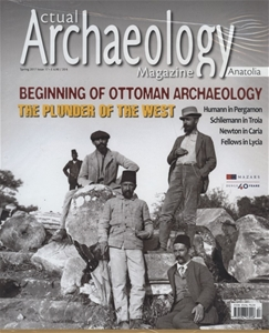 Actual Archaeology Anatolia 2017 Issue 17
