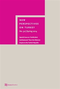 New Perspectives on Turkey No:50