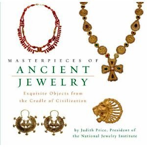Master pieces of Ancient Jewelry