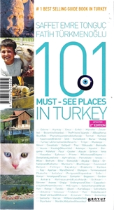 101 Must See Places in Turkey