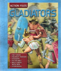 Action File Gladiators