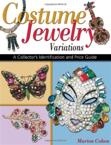 Costume Jewelry Variations: A Collector's Identification and Price Guide