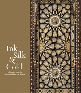 Ink Silk & Gold