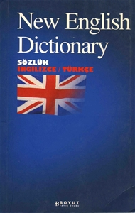 New English Dictonary