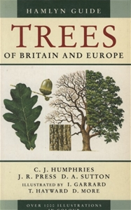 Hamlyn Guide : Trees of Britain and Europe