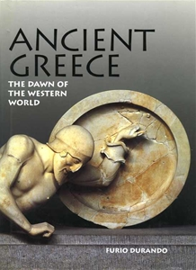 Ancient Greece The Dawn Of Western  World