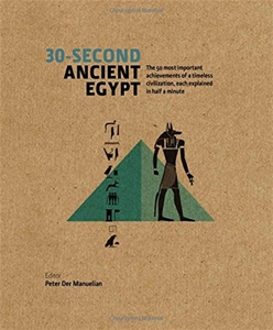 Ancient Egypt 30 Second