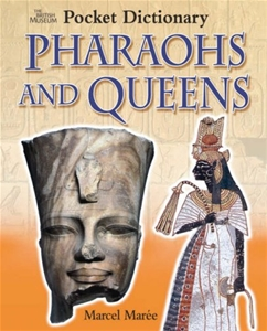 Pharaohs and Queens (Pocket Dictionaries)
