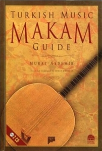 Turkish Music Makam Guide - 2 CD