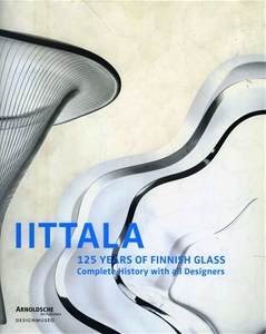 IITTALA 125 Years Of Finnish Glass Complete History With All Designers