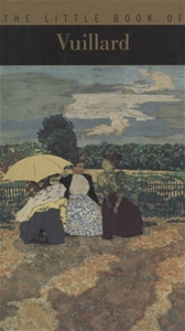 The Little Book of Vuillard