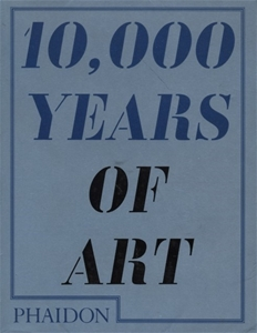 10.000 Years of Art