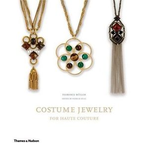 Costume Jewelry - For Haute Couture