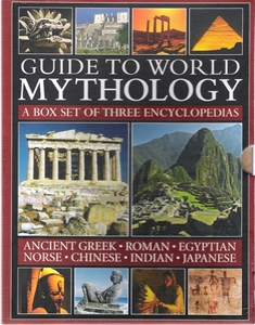 Guide To World Mythology